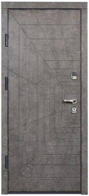 дверь матрикс